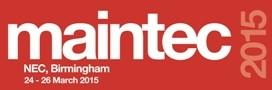 Maintec 2015 logo and link