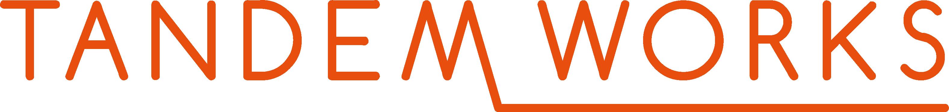 Tandem Works Logo