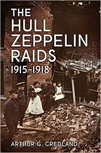 Hull Zepplin Raids