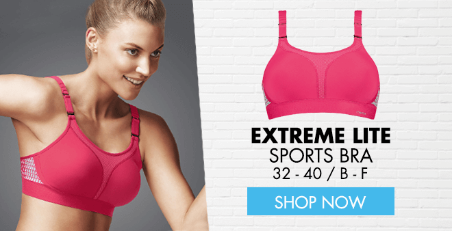 Extreme Lite Sports Bra
