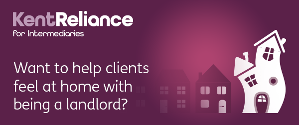 Want to help clients feel at home with being a landlord?