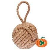 Rope Knot Doorstop