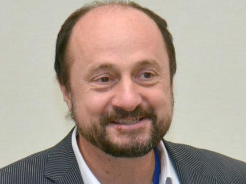 Prof. Bart De Strooper