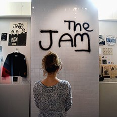 The Jam: About the Young Idea © Mary Turner / Getty for Somerset House