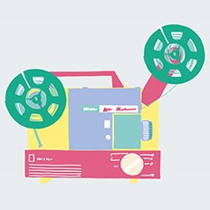 Summer Screen Prints: Film Poster Exhibition