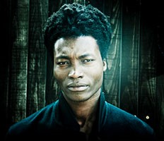 Summer Series at Somerset House with American Express © Benjamin Clementine