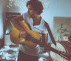 Summer Series at Somerset House with American Express © Jack Savoretti