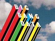 Big Bang Data. Identity © Morag Myerscough