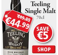 Teeling Single Malt