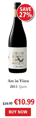 Ars in Vitro
