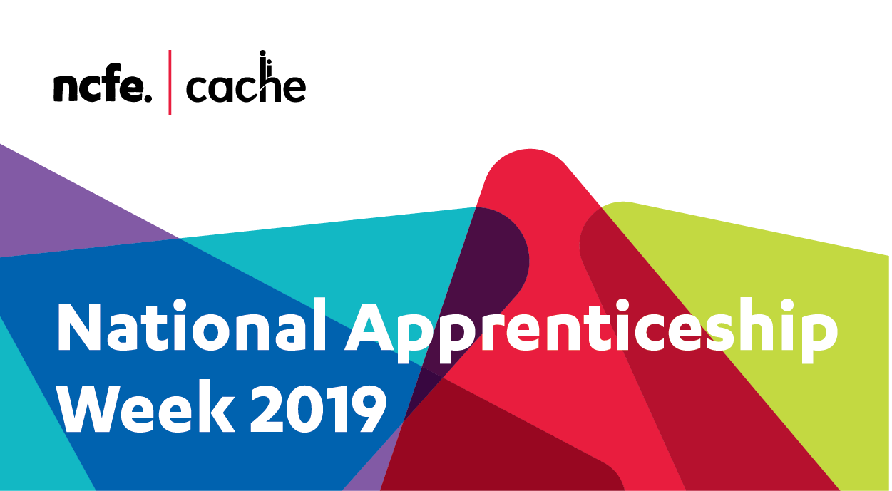 National Apprenticeship Week 2019 is here!