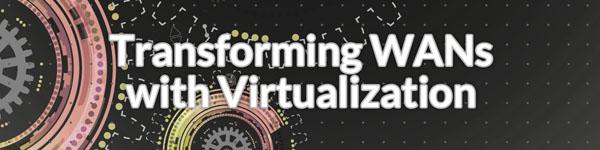 Transforming WANs with Virtualization - Hero Image