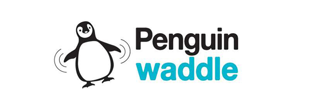 It's time to waddle, waddle, waddle around the Zoo!